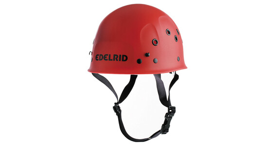 Edelrid Ultralight - Casque d'escalade Enfant - rouge